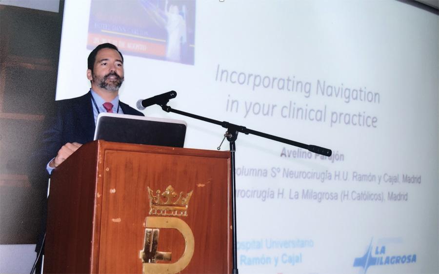 Dr. Avelino Parajón